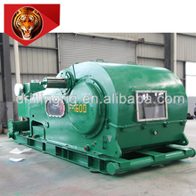 High quality EMSCO1600HP F1600 drilling rig mud pump