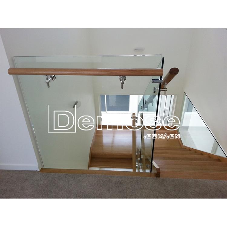 Demose Klarglas Balkon Balustraden Buy Glas Balustraden Klarglas
