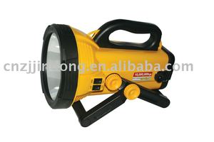 High quality 10 MIL CP Handheld rechargeable spotlight 100/90W