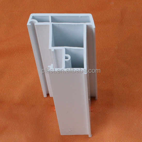 decorative pvc profile,upvc profile for windows and doors.