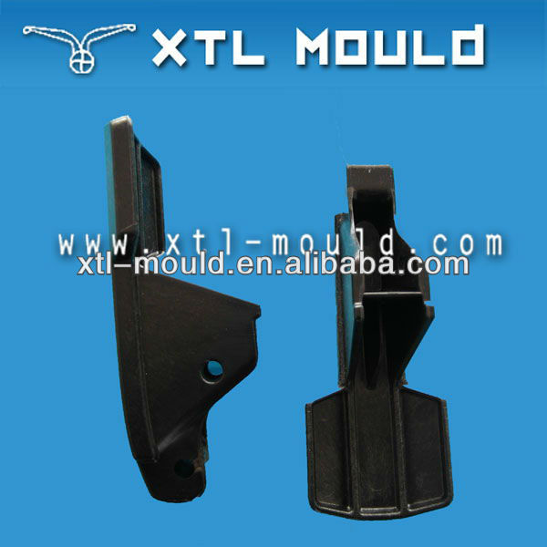 Plastic Printer Cover Parts Injection Mould