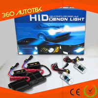 Professional OEM wholesale good quality 35w AC slim hid xenon kit/ hid xenon