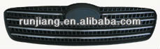 high quality Front grille for 06 Hyundai Accent OEM No 86361-1E000