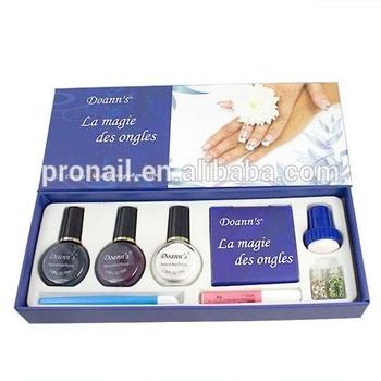 Nail Art Stamping Kit Kit Ff Ss04d Buy Nail Art Stamping Kit