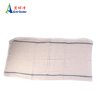 cotton yarn cleaning wiping cotton wash cloth rags