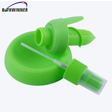 Plastic kitchen tool Juice Sprayer,T0C015 lemon squeezer spray for sale