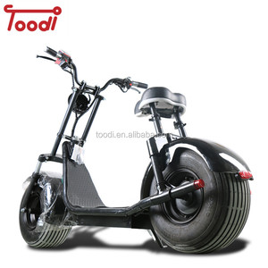 warehouse in Holland 1000w citycoco/seev/woqu electric scooter