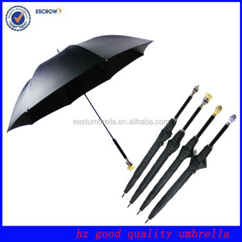 Personalized Best Price Crystal Handle Umbrella