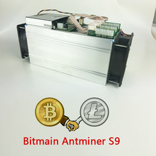 2017 Antminer S9 14TH/s Trade assurance bitcoin asic miner usb factory manufactur Bitcoin miner s9rer