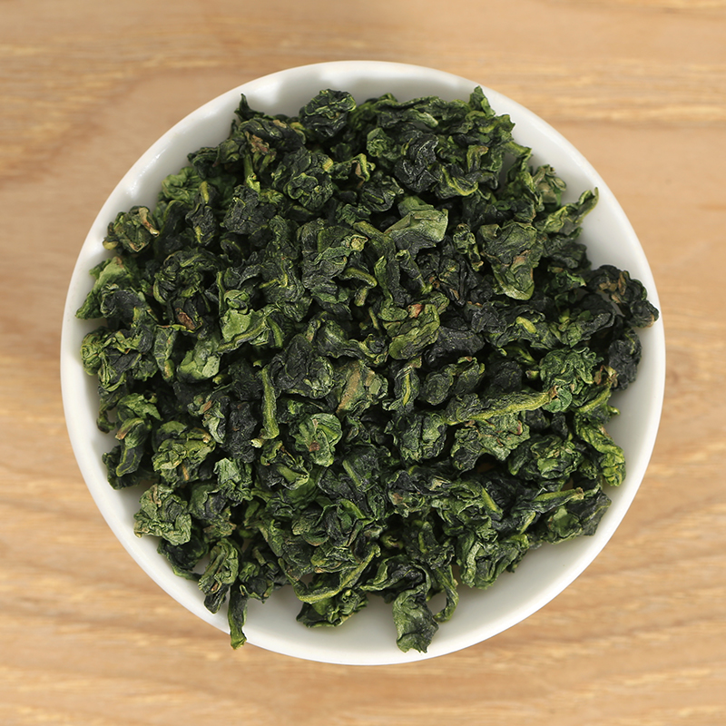 D-Teguanyin oolong tea Chinese famous brand oolong tea benefits - 4uTea | 4uTea.com
