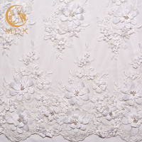 Wholesale high quality dance dress bride wedding dress rayon material fabric
