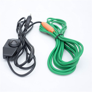 Greenhouse Soil Heating Cable 4m/220v