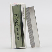 Cheap nape blade single edge barber supplies razor blades