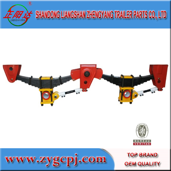 Mechanical Suspension Semi Truck Diagram Online Schematic Diagram