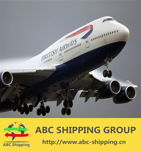 Cheap Air Freight / Air shipping from China to Ivory Coast