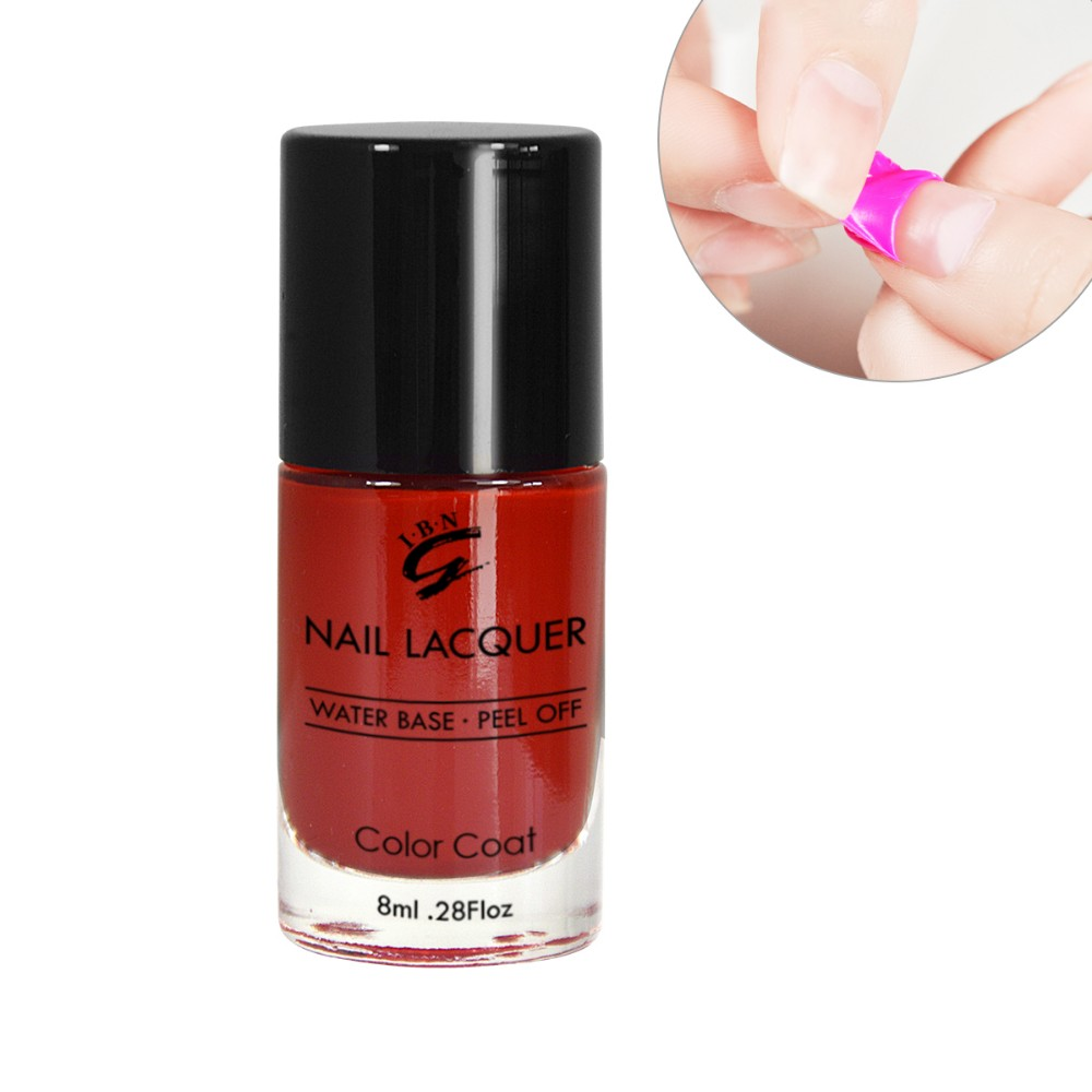 Best Selling Products Peelable Water Base Nail Polish In Taobao ...