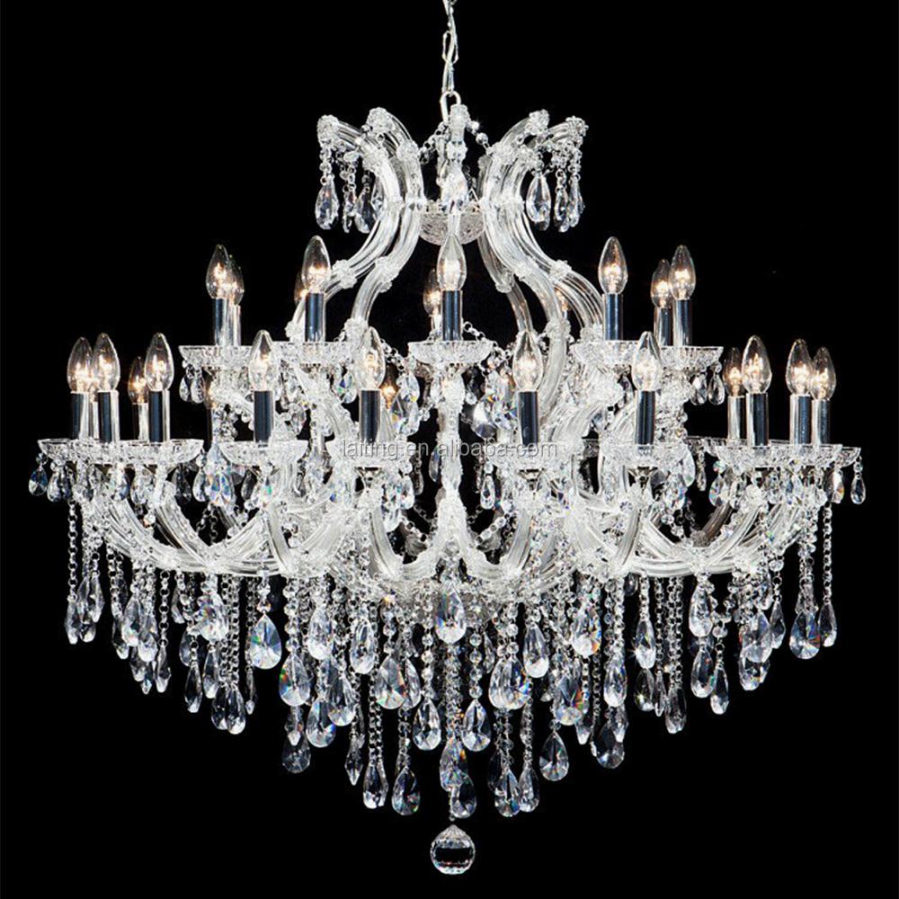 Wholesale Italian crystal modern chandelier lighting high quality ...