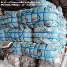 used school bags/ baled used bags for exporting / used clothing lots
