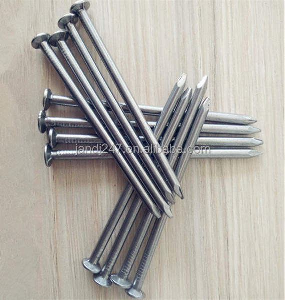 "2"" construction wire nail for carpenter"