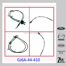 Car Accessory Mazda 6 GG Brake Cable For Model GJ6A-44-410