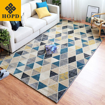 Home Decor Rug And Carpet For Living Room With Pp Material Buy