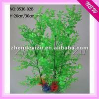 Aquarium Artificial Plants Decorations