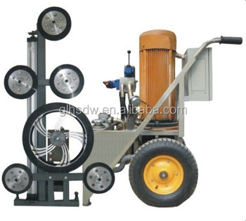 Concrete And Wall Cutting Wire Saw Machine - Buy Wire Saw For ...