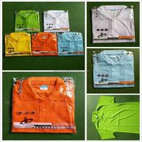 1.48 USD Wholesale 100% Cotton Mens Polo Shirt/Clothes (gdzw190)