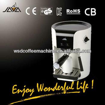 Top of the range saeco coffee machines
