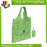 Cheap Nylon Foldable Shopping Bag
