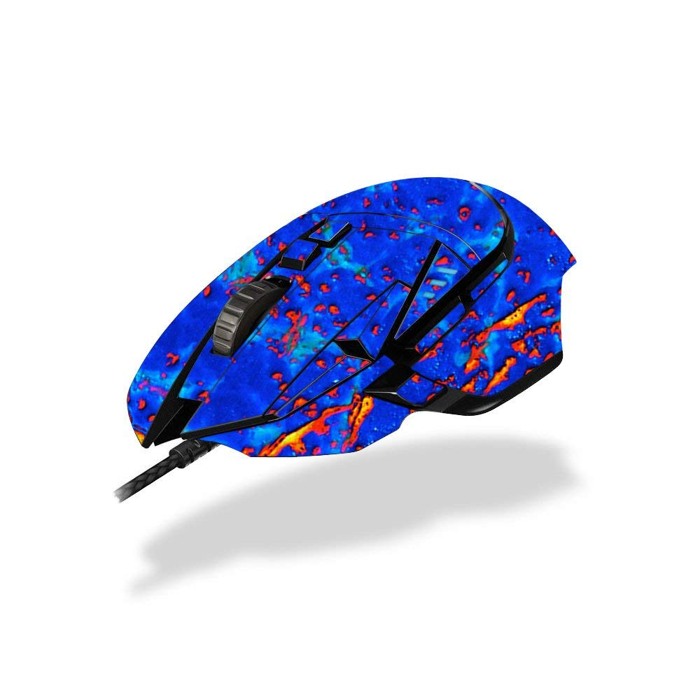 405801678e3 MightySkins Skin for Logitech G502 Proteus Spectrum Gaming Mouse - Melting  Protective, Durable, and