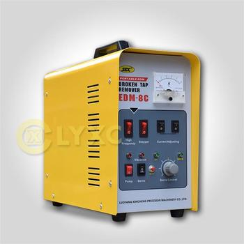 SFX brand Tap buster machine electrical discharge machine from manufacturer
