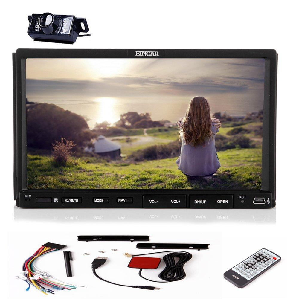 koop gratis gps antenne gps navigatie 2 din auto dvd cd speler 7 inch auto radio. Black Bedroom Furniture Sets. Home Design Ideas