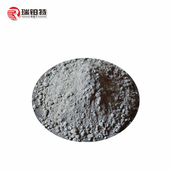 High Quality Refractory Castable Cement for Sale 95% Alumina Castables