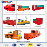 Factory economic electric locomotive manufacturers