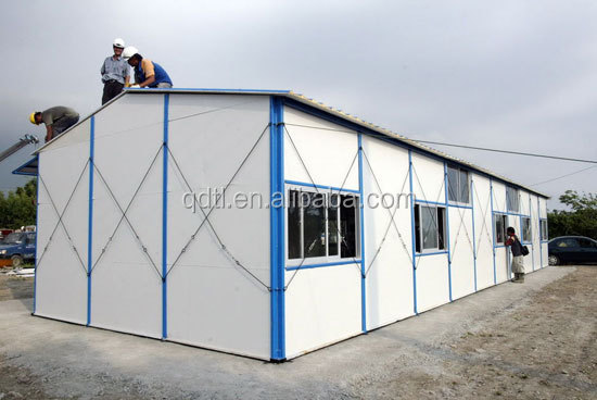 steel structure prefabricated barns