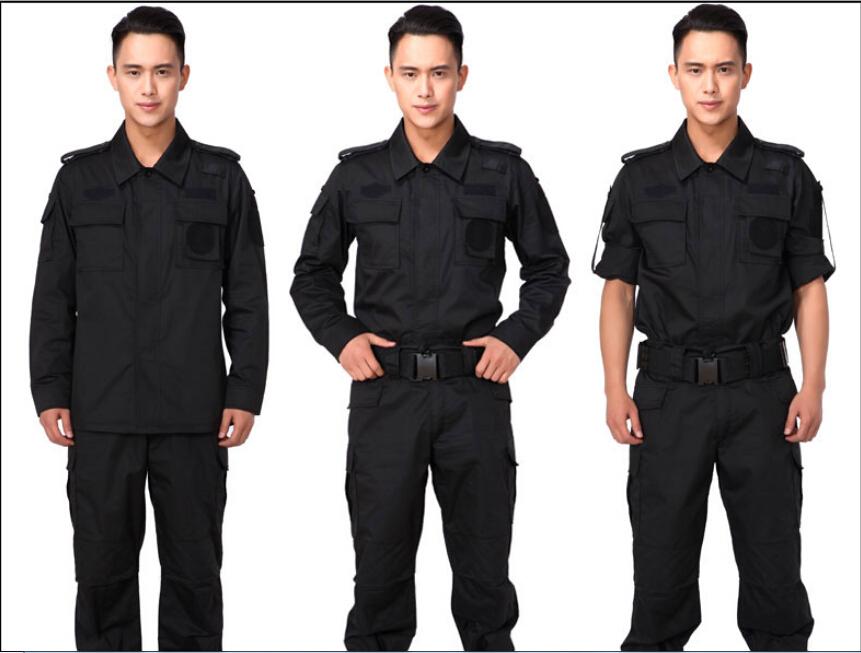 62d15cde Security Guard Uniforms Black,Best Security Uniform,Cheap Security Uniforms