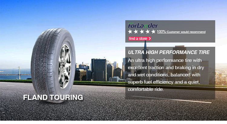 High Performance Goodyear Top Quality Car Tyre With Big Market 165/65r13