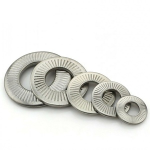 M3 M4 M5 M6 M8 M10 304 Stainless Butterfly Saddle Washers Anti-skid Washer