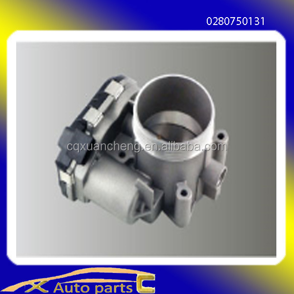 auto parts for VOLVO S60,S80,V70,XC90 throttle motor body 0280750131