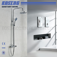 Big Promotion Shower Set With Hose Repair In Guangzhou