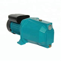Electric Deep Well Clean Water Self Priming submersible Jet Pump with Cast Iron surface