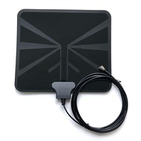Indoor TV antenna HDTV antenna 30 miles range