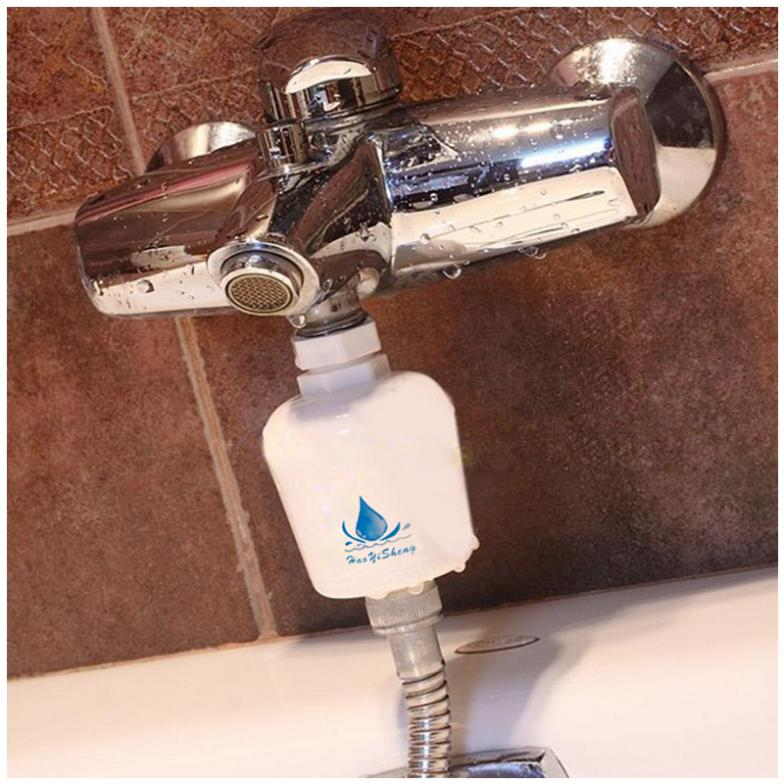 Portable Removable Healthy Bathroom Kitchen Bath Shower