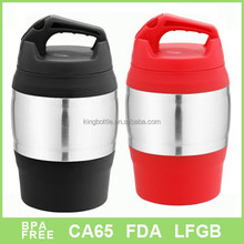 Light color and barrel/Bottle Bulk packing keg size beer keg
