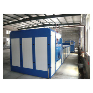 leather processing machine of leather toggling machine