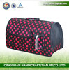 Soft Portable Dog Cat Pet Carrier Tote Crate House Kennel Cage Travel Bag Purse