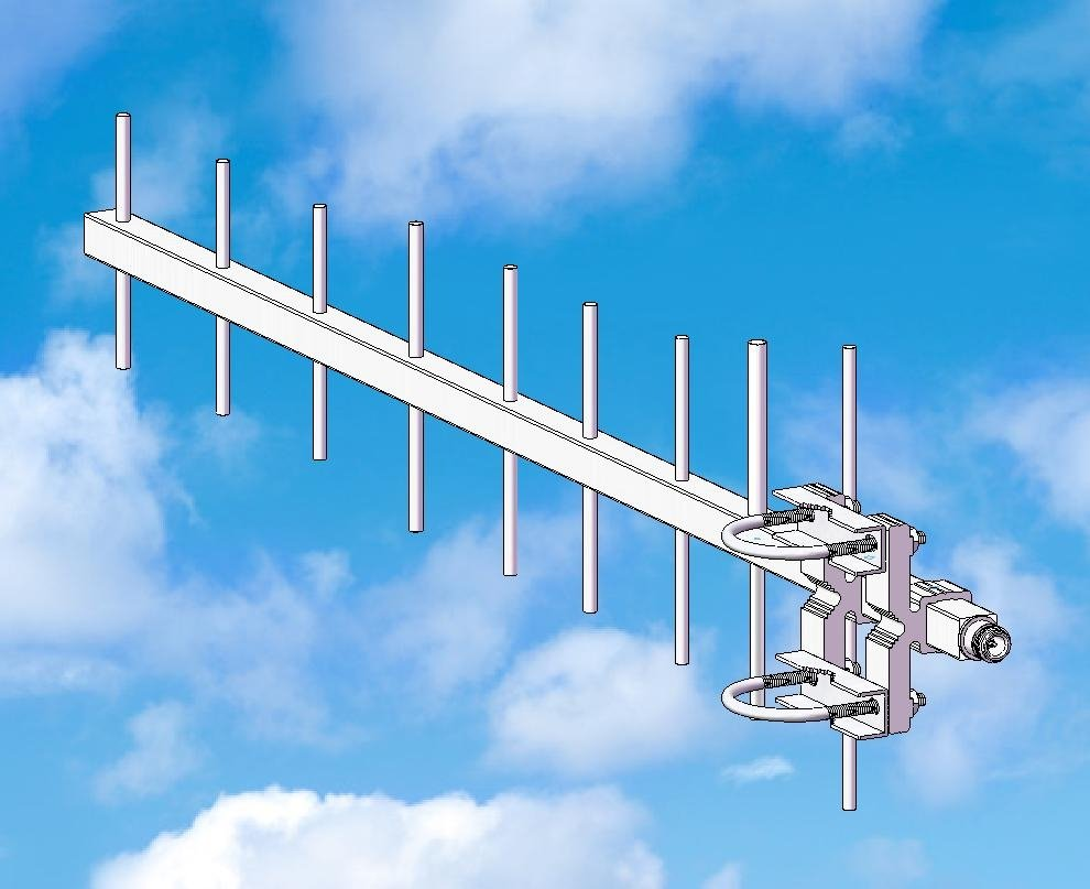 Yagi Antenna 900 Mhz Buy Product On
