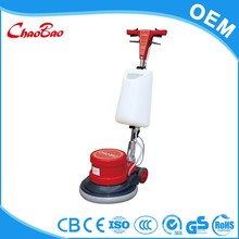 High performance granite marble floor polishing scrubbing machine cleaning machine for home