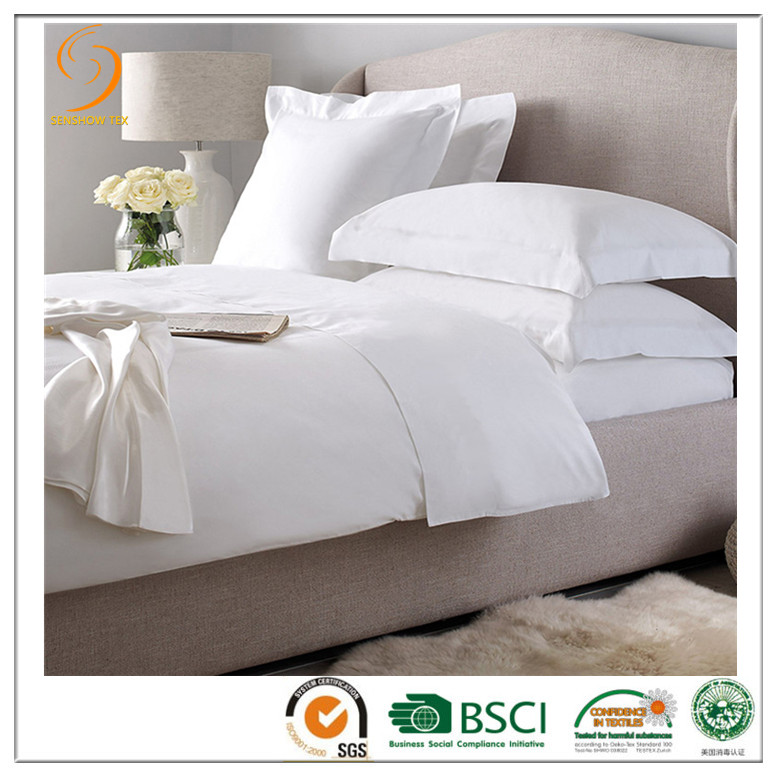 Home textile Hotel Bed Linen Duvet Cover Set
